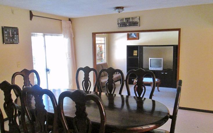 Foto de casa en venta en  , memetla, cuajimalpa de morelos, distrito federal, 1710516 No. 40