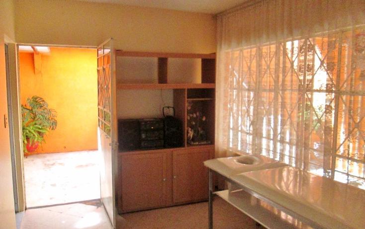 Foto de casa en venta en  , memetla, cuajimalpa de morelos, distrito federal, 1710516 No. 41