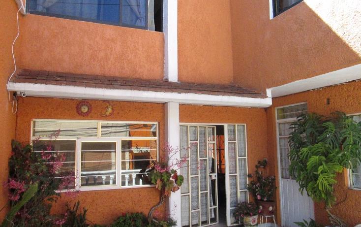 Foto de casa en venta en  , memetla, cuajimalpa de morelos, distrito federal, 1710516 No. 42