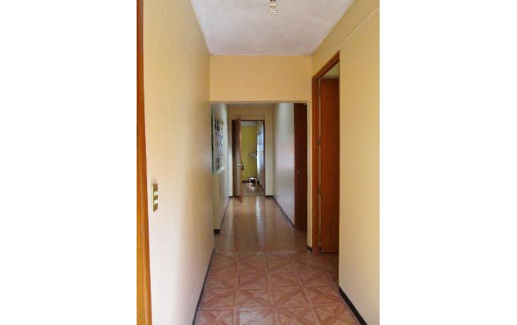 Foto de casa en venta en  , memetla, cuajimalpa de morelos, distrito federal, 1710516 No. 43