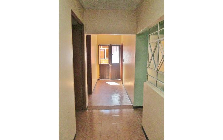 Foto de casa en venta en  , memetla, cuajimalpa de morelos, distrito federal, 1710516 No. 47