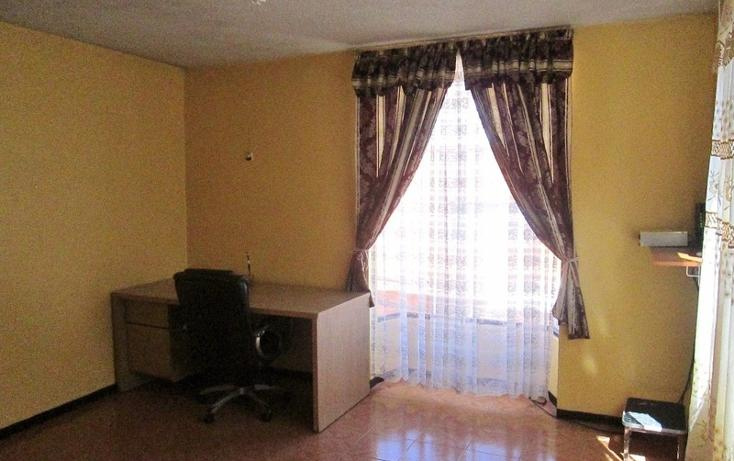 Foto de casa en venta en  , memetla, cuajimalpa de morelos, distrito federal, 1863246 No. 24