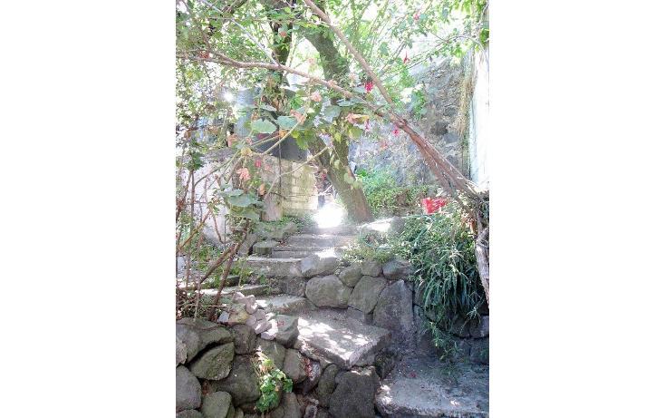 Foto de casa en venta en  , memetla, cuajimalpa de morelos, distrito federal, 1863246 No. 35