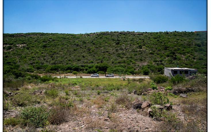 Foto de terreno habitacional en venta en  , menchaca i, querétaro, querétaro, 1124339 No. 01