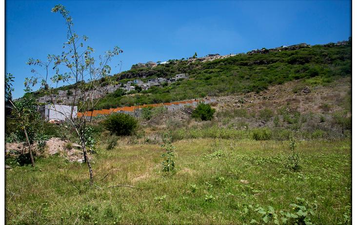 Foto de terreno habitacional en venta en  , menchaca i, querétaro, querétaro, 1124339 No. 02