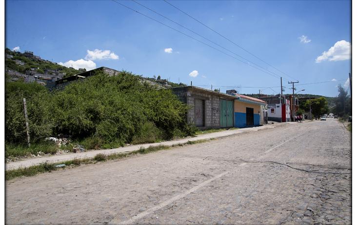 Foto de terreno habitacional en venta en  , menchaca i, querétaro, querétaro, 1124339 No. 03