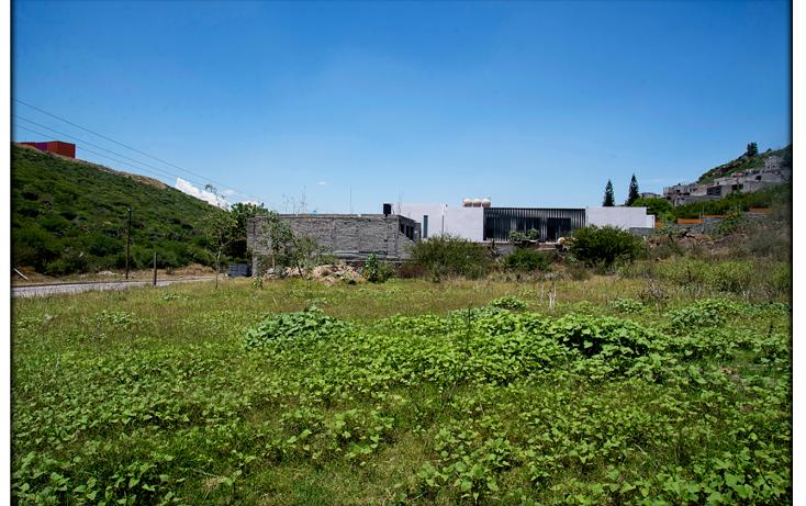Foto de terreno habitacional en venta en  , menchaca i, querétaro, querétaro, 1124339 No. 04