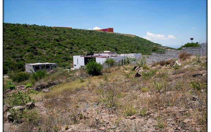 Foto de terreno habitacional en venta en  , menchaca i, querétaro, querétaro, 1124339 No. 05