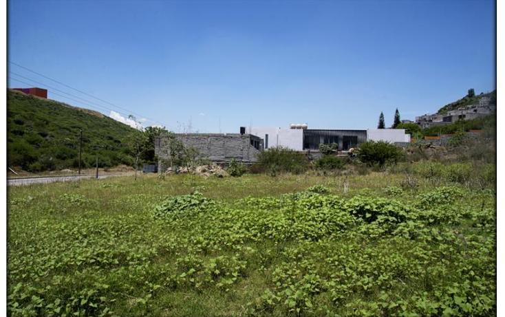 Foto de terreno habitacional en venta en camino ex haxcienda menchaca , menchaca i, querétaro, querétaro, 914395 No. 01