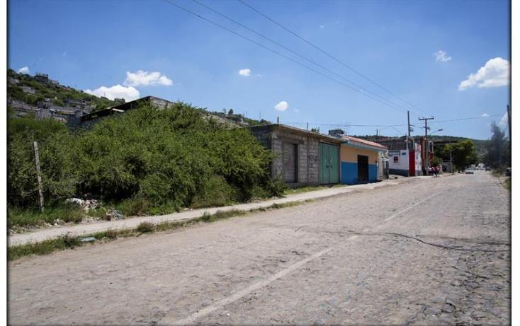 Foto de terreno habitacional en venta en camino ex haxcienda menchaca , menchaca i, querétaro, querétaro, 914395 No. 03