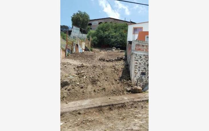 Foto de terreno habitacional en venta en  ., menchaca ii, quer?taro, quer?taro, 1443335 No. 02