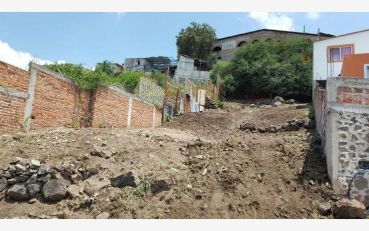 Foto de terreno habitacional en venta en  ., menchaca ii, quer?taro, quer?taro, 1443335 No. 03