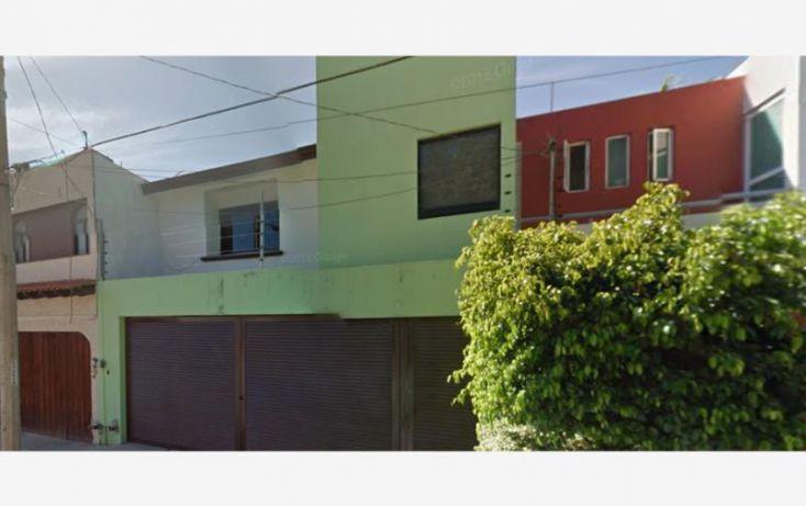 Foto de casa en venta en mendelsshon 118, el paisaje, león, guanajuato, 1641482 no 02