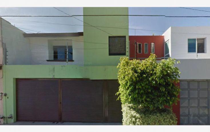 Foto de casa en venta en mendelsshon 118, el paisaje, león, guanajuato, 1641482 no 03