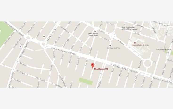 Foto de casa en venta en mendelsshon 118, el paisaje, león, guanajuato, 1641482 no 04