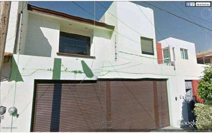 Foto de casa en venta en mendelssohn 118, el paisaje, león, guanajuato, 1978590 no 01