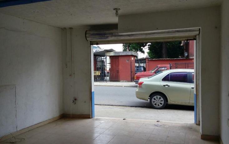 Foto de local en renta en mendez 420, 18 de marzo, centro, tabasco, 1388331 No. 05