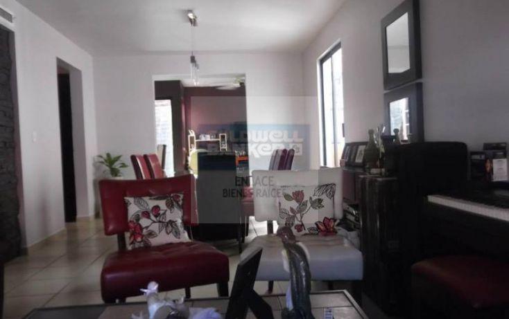 Foto de casa en venta en mendosino sur, valle del sol, juárez, chihuahua, 1477431 no 06