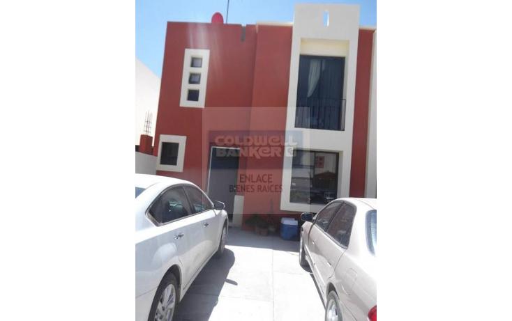 Foto de casa en venta en mendosino sur , valle del sol, juárez, chihuahua, 1844000 No. 01