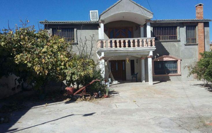 Foto de casa en venta en, meoqui, meoqui, chihuahua, 1755108 no 01