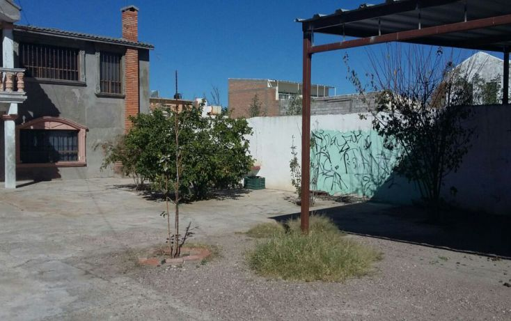 Foto de casa en venta en, meoqui, meoqui, chihuahua, 1755108 no 04