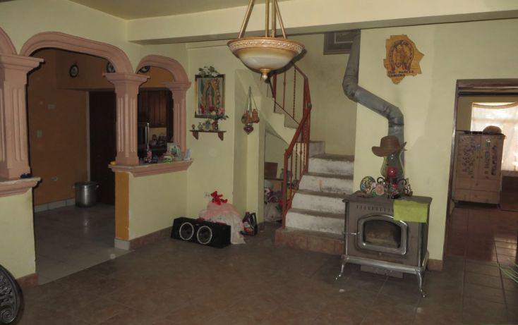 Foto de casa en venta en, meoqui, meoqui, chihuahua, 1755108 no 07