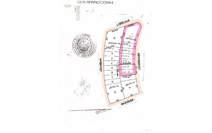 Foto de terreno industrial en venta en  , mercado de abastos, guadalajara, jalisco, 1267767 No. 03