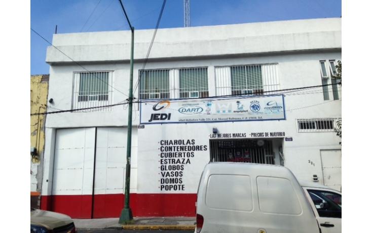 Foto de terreno habitacional en venta en, merced balbuena, venustiano carranza, df, 573869 no 13