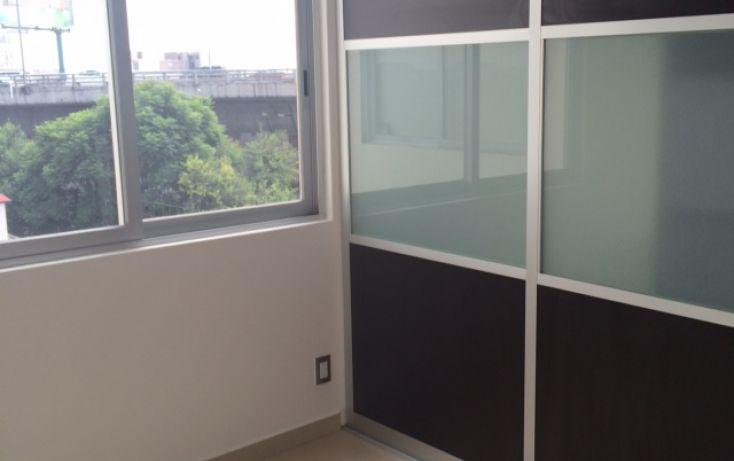 Foto de departamento en renta en, merced gómez, álvaro obregón, df, 1270951 no 03