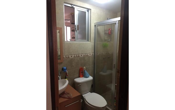 Foto de departamento en venta en  , merced gómez, álvaro obregón, distrito federal, 1415103 No. 07
