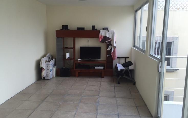 Foto de departamento en venta en  , merced gómez, álvaro obregón, distrito federal, 1415103 No. 09
