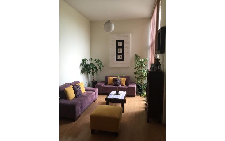 Foto de departamento en venta en  , merced gómez, álvaro obregón, distrito federal, 1415103 No. 16