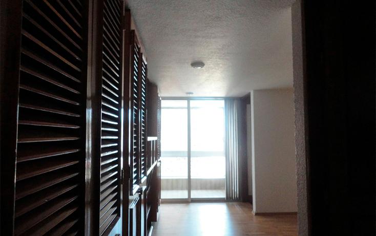 Foto de departamento en renta en  , merced gómez, álvaro obregón, distrito federal, 1757266 No. 04