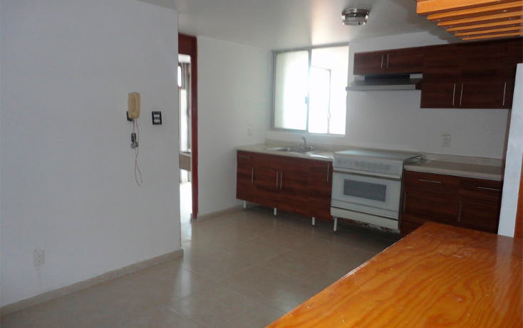 Foto de departamento en renta en  , merced gómez, álvaro obregón, distrito federal, 1757266 No. 06