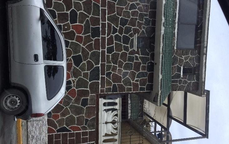 Foto de casa en venta en  , merced gómez, álvaro obregón, distrito federal, 1949641 No. 02