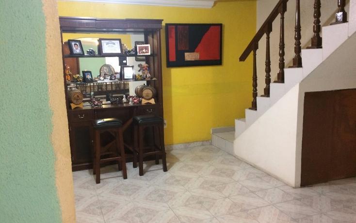 Foto de casa en venta en  , merced gómez, álvaro obregón, distrito federal, 1949641 No. 03