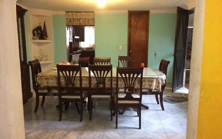 Foto de casa en venta en  , merced gómez, álvaro obregón, distrito federal, 1949641 No. 04