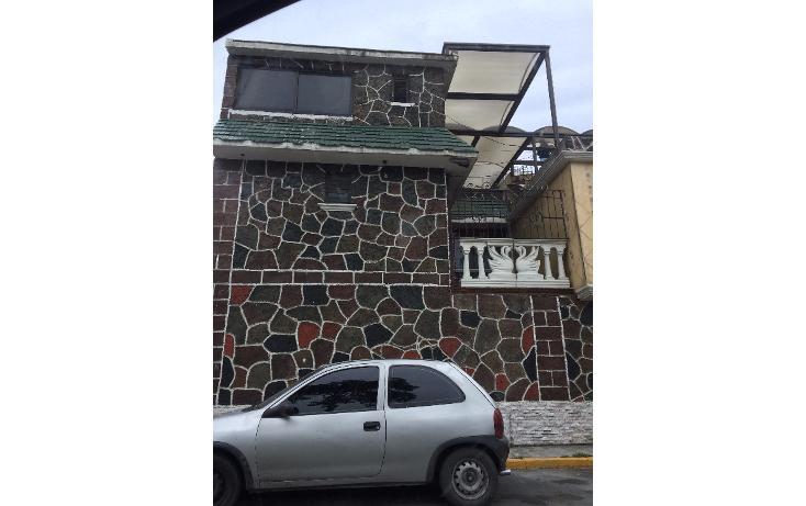 Foto de casa en venta en  , merced gómez, álvaro obregón, distrito federal, 1958302 No. 02