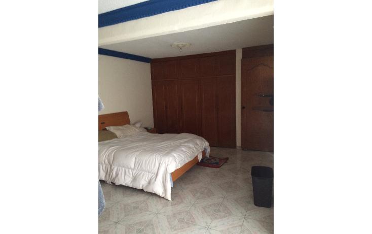 Foto de casa en venta en  , merced gómez, álvaro obregón, distrito federal, 1958302 No. 09