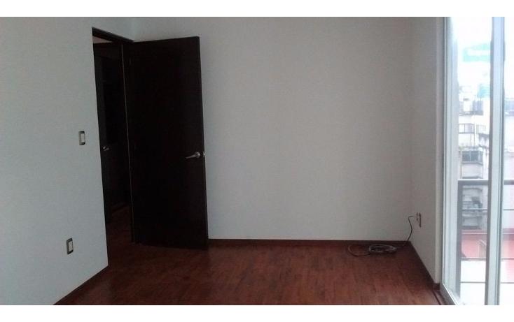 Foto de departamento en venta en  , merced gómez, benito juárez, distrito federal, 1603096 No. 06