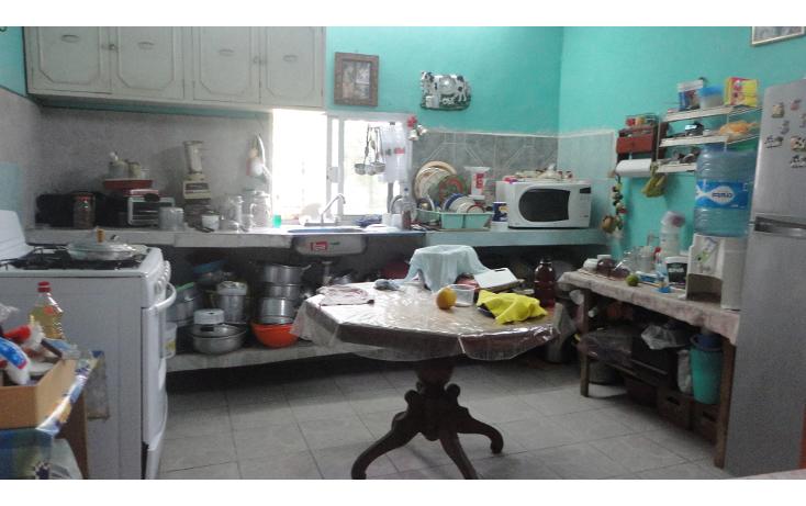 Foto de casa en venta en  , mercedes barrera, mérida, yucatán, 1759302 No. 03