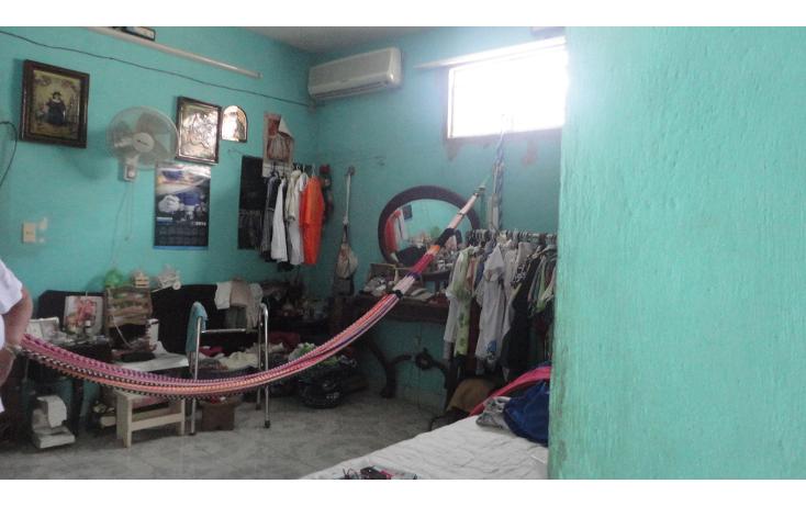 Foto de casa en venta en  , mercedes barrera, mérida, yucatán, 1759302 No. 05