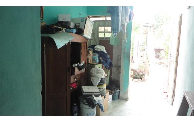 Foto de casa en venta en  , mercedes barrera, mérida, yucatán, 1759302 No. 07