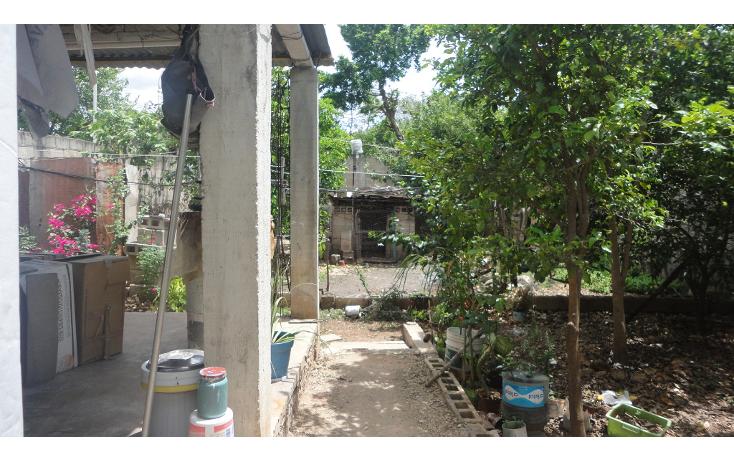 Foto de casa en venta en  , mercedes barrera, mérida, yucatán, 1759302 No. 10
