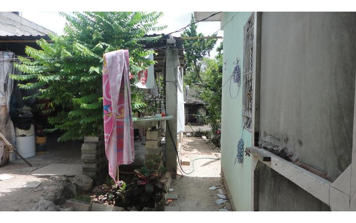 Foto de casa en venta en  , mercedes barrera, mérida, yucatán, 1759302 No. 11