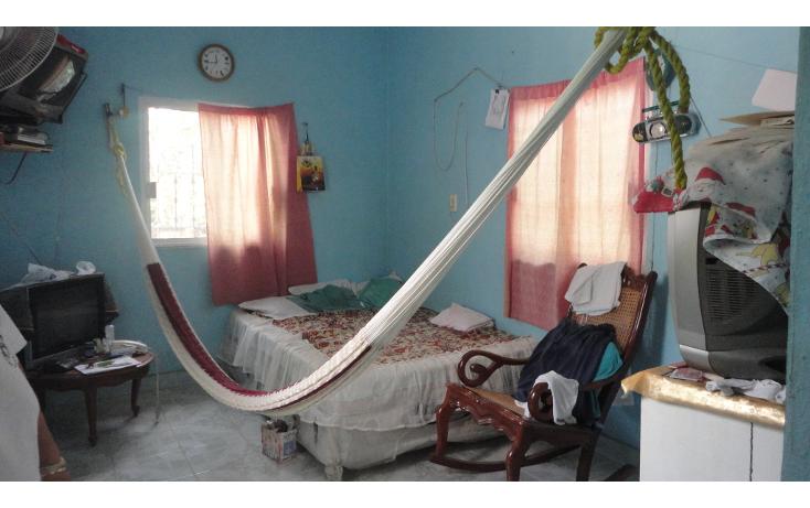 Foto de casa en venta en  , mercedes barrera, mérida, yucatán, 1759302 No. 14