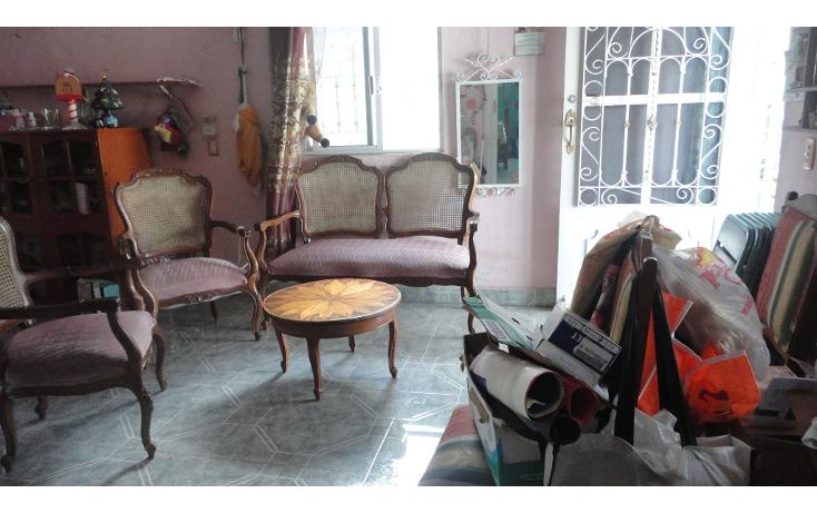 Foto de casa en venta en  , mercedes barrera, mérida, yucatán, 1759302 No. 21
