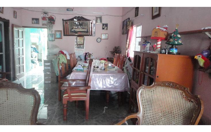 Foto de casa en venta en  , mercedes barrera, mérida, yucatán, 1759302 No. 22