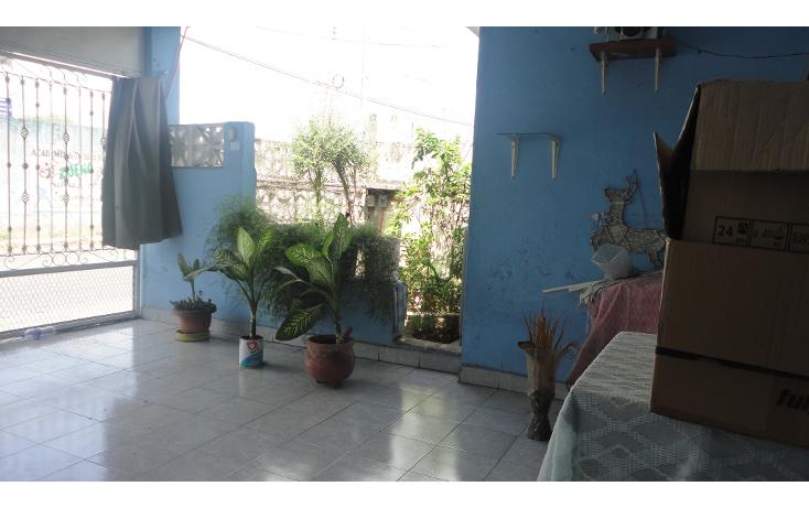 Foto de casa en venta en  , mercedes barrera, mérida, yucatán, 1759302 No. 23
