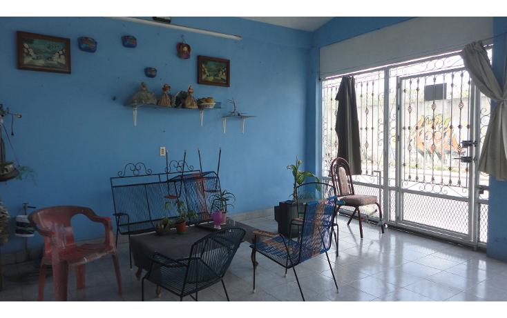 Foto de casa en venta en  , mercedes barrera, mérida, yucatán, 1759302 No. 24